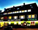 巴伦餐厅酒店