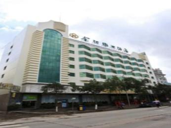 Jin Hui Totel Kunming