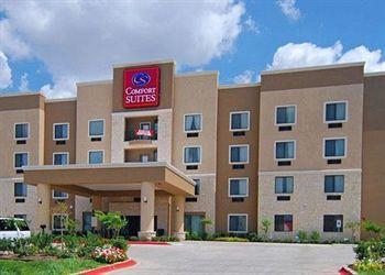 Comfort Suites Hillsboro
