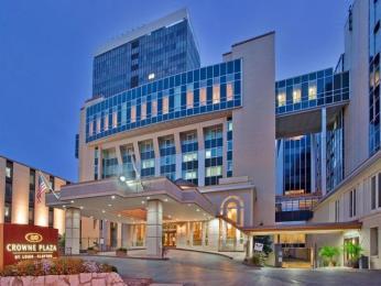 Crowne Plaza St. Louis - Clayton Hotel