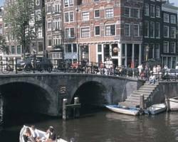 Yamsterdam Studios&Apartments