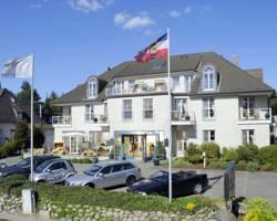Hotel Landhaus an de Duen