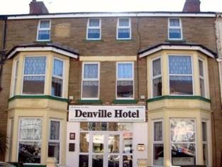 Denville Hotel Blackpool
