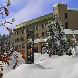 Snowblaze Athletic Club