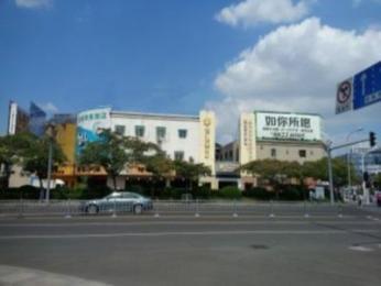 Jinguang Express Hotel Ningbo Chenghuangmiao