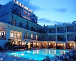 벨베데레 호텔