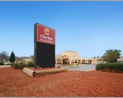 Clarion Inn & Suites Greenville