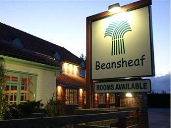 Beansheaf