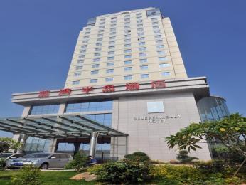 Lanwan Bandao Hotel