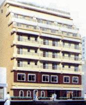 Tachikawa Hotel