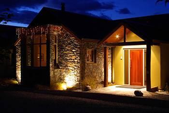 Maple Lodge