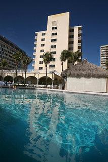 Ocean Sky Hotel & Resort Photo