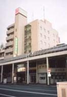 Cent Hotel Numazu