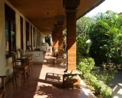 Mertha Jati Hotel