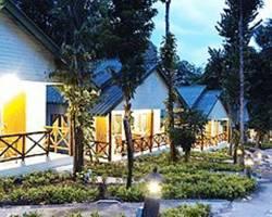 Krabi Mountain View Resort