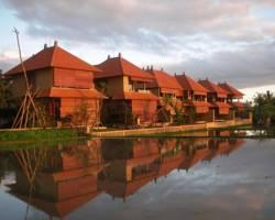 Green Field Hotel and Bungalows