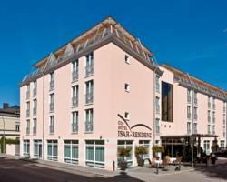 City Hotel Isar-Residenz