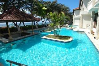 Hotel Alit's Beach