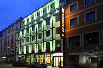 Hotel Senefelder