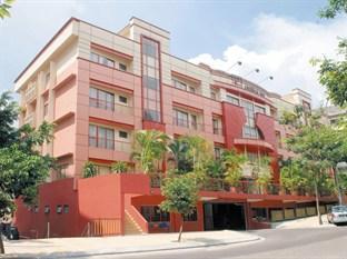 Replica Inn - Bukit Bintang