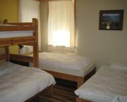 Hostel Shiloh-Works