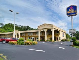Fort Oglethorpe Hotel - Battlefield Inn