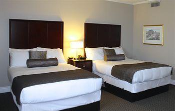 Photo of Capital City Center Hotel Victoria