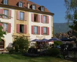 Hotel Bellevue-Onnens