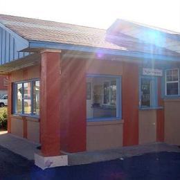 Garden Inn Motel