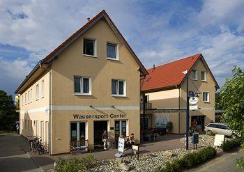 Wassersport-Hotel Sailer's Inn