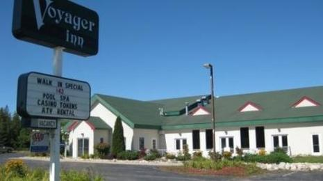 Voyager Inn of Saint Ignace