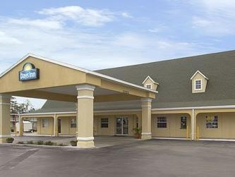 Days Inn Lake City I-75