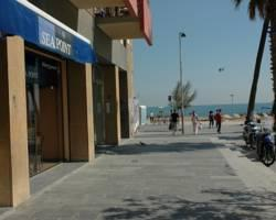 Equity Point Sea - Hostel Barcelona