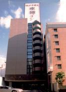 Toyoko Inn Shinsaibashi Nishi