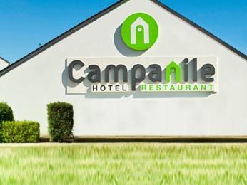 Campanile Le Havre Est - Gonfreville
