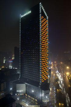 Fraser Suites Chengdu