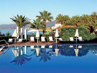 Zephiros Beach Hotel