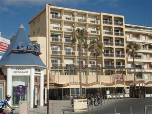 Mar i Cel Hotel