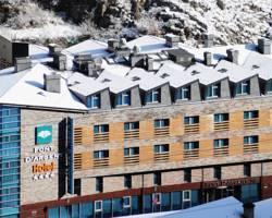 Hotel Font D'Argent