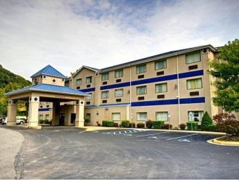 BEST WESTERN Logan Inn