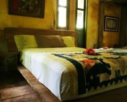 Tak'alik Maya Lodge