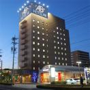 AB Hotel Mikawaanjo Honkan