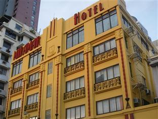 New Hotel Miramar