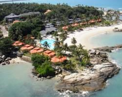 Grand Parai Pool Villas Resort & Spa