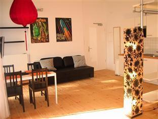 Apartments Friedrich