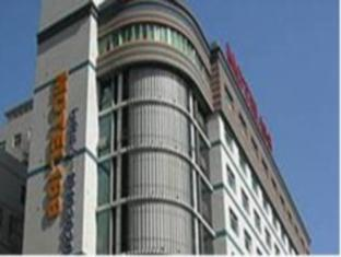 Motel 168 Shenzhen Longgang Longcheng Plaza Subway Station