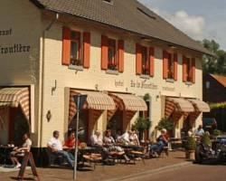 Hotel Restaurant de la Frontiere