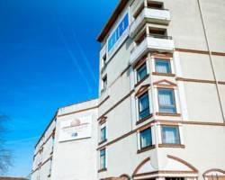 Appart'Hotel Nouvel Horizon