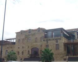 Al Qualaa Hotel