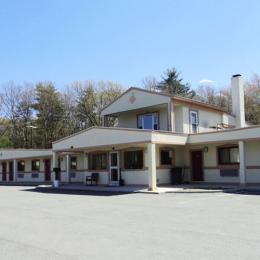 Sky View Motor Inn